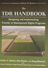 tdr handbook