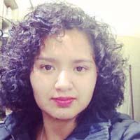 Indira Reyes