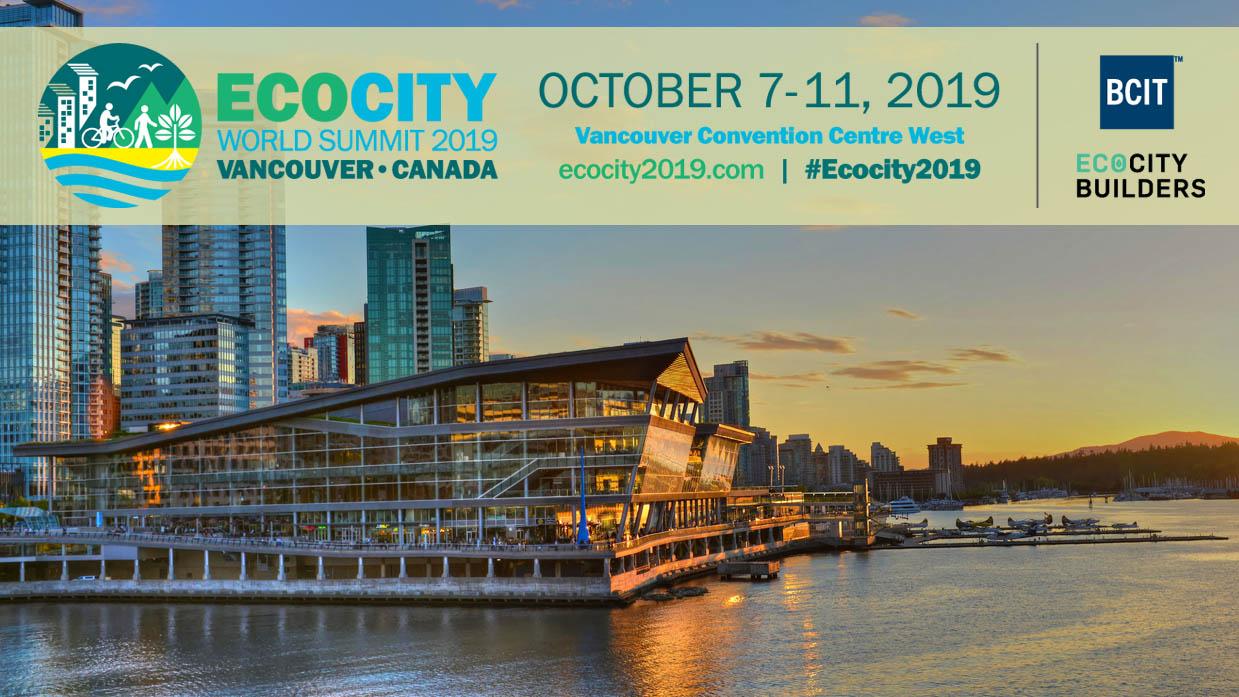 Ecocity 2019