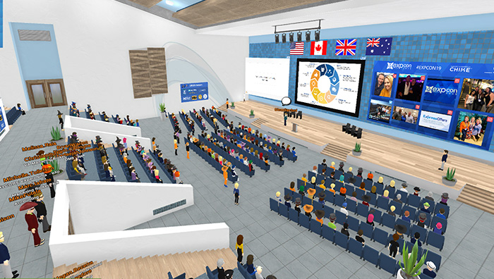 eco city open campus e-learning
