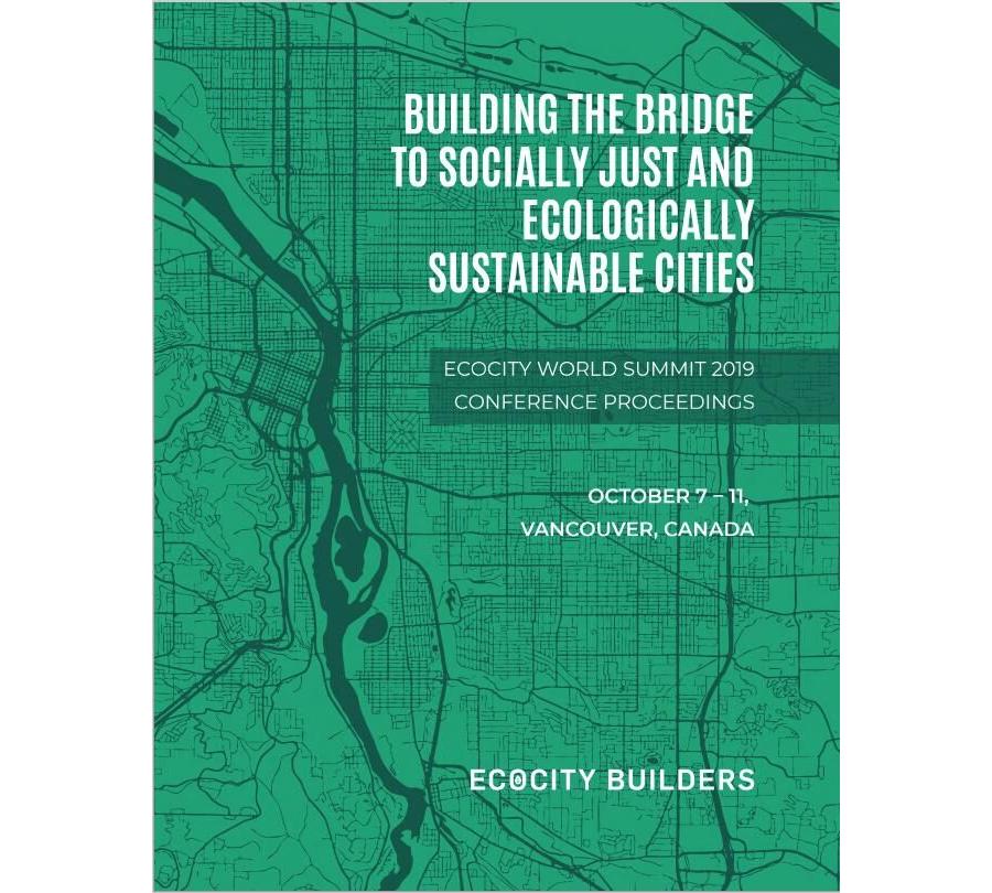 Ecocity World Summit 2021